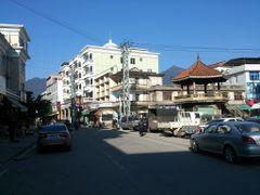 ??? - Xiandu Town - 2013.11 by <b>rheins</b> ( a Panoramio image )