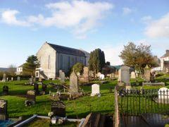 Raphoe presbyterian Church by <b>DSankey</b> ( a Panoramio image )