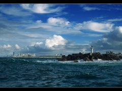 GoldCost from Southport by <b>vitaly.gnyubkin</b> ( a Panoramio image )