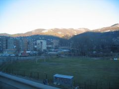 Kacanik`s Childrens football field by <b>t0ur1st</b> ( a Panoramio image )