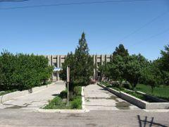 Jamoati Kistakus. Konibodom, Tajikistan. by <b>Parviz.Tj</b> ( a Panoramio image )