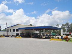 Estacion de Servicio Chacarita by <b>Gino Vivi</b> ( a Panoramio image )