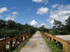 Puente sobre el Rio Piedras Blancas by <b>Gino Vivi</b> ( a Panoramio image )