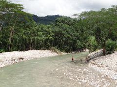 Rio Piedras Blancas by <b>Gino Vivi</b> ( a Panoramio image )