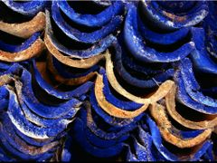 roof tiles by <b>michael habla</b> ( a Panoramio image )