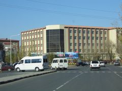 Кзылорда by <b>DXT 1</b> ( a Panoramio image )