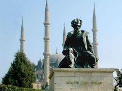 Mimar Koca Sinan by <b>K@Dir</b> ( a Panoramio image )