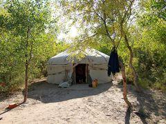 Amudarya by <b>Grant_Vehapetyan</b> ( a Panoramio image )