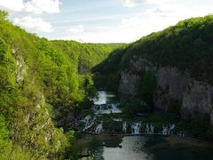 Plitvice Lakes National Park,Croatia by <b>Torok Bela</b> ( a Panoramio image )