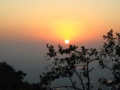 SunSet Mount Abu-2 by <b>pal_sandipan</b> ( a Panoramio image )