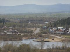 Киренга by <b>alex1328</b> ( a Panoramio image )