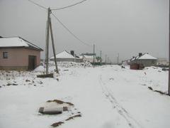 Деревня Осовец. Улица Гомельская. Osovets village. Street Gomel. by <b>alex26856</b> ( a Panoramio image )