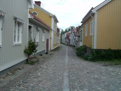 Gvle, Sweden by <b>Predrag Zivic</b> ( a Panoramio image )