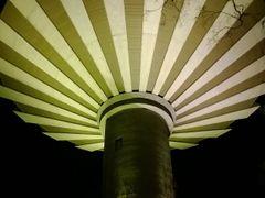 Laitila watertower by <b>Sirka</b> ( a Panoramio image )