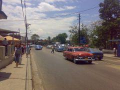 vista de la palma desde calle porvenir by <b>ojitoaqua</b> ( a Panoramio image )