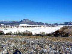 Zimna krajina...  /  Winter landscape... by <b>Majo 65</b> ( a Panoramio image )