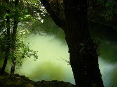 Lake by <b>Без названия</b> ( a Panoramio image )