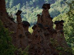 Djavolja varos - kape od kamena 1 by <b>ZNikolic</b> ( a Panoramio image )