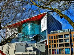 Tivoli Vredenburg Utrecht by <b>RicardoFilho</b> ( a Panoramio image )
