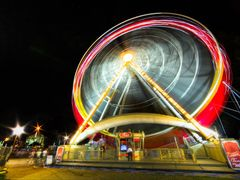 The Wheel by <b>S?ren Terp</b> ( a Panoramio image )