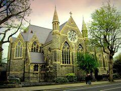 Saint Kevins Church in Dublin by <b>Majka44</b> ( a Panoramio image )