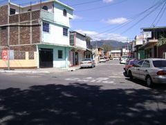 COL. JUSTO RUFINO BARRIOS 2 by <b>Juanito Ruiz</b> ( a Panoramio image )