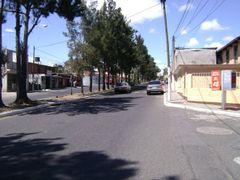 COL. JUSTO RUFINO BARRIOS 1 by <b>Juanito Ruiz</b> ( a Panoramio image )