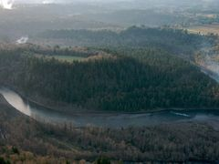 Oxbow Park, Oregon by <b>Sam Beebe/Ecotrust</b> ( a Panoramio image )