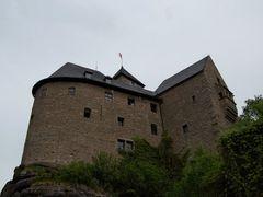Burg Falkenberg by <b>Winu</b> ( a Panoramio image )