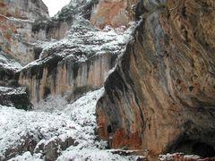 Rincon de Las Cuevas by <b>eurojuancho</b> ( a Panoramio image )