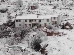Hotel El Molino de Benizar by <b>eurojuancho</b> ( a Panoramio image )