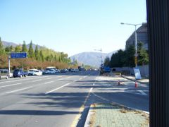 changwon road by <b>putty</b> ( a Panoramio image )