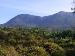 serro anguaciana cerca de los angeles  by <b>brian daniel baldelomar.</b> ( a Panoramio image )