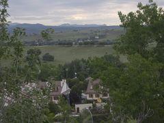 Sierra de La Cabrera desde Soto de Vinuelas by <b>ManoloLi</b> ( a Panoramio image )