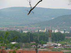 Panorama Nisa. Srbija by <b>bojan_cvele</b> ( a Panoramio image )