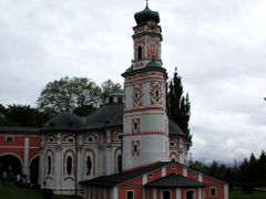 Ka/ Karlskirche by <b>Karthauser</b> ( a Panoramio image )