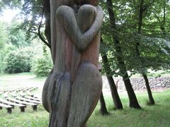 "DSF""s Lovers by <b>-HARMONSA-</b> ( a Panoramio image )"