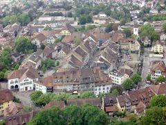 Lenzburg by <b>digitalfotoarchiv.ch</b> ( a Panoramio image )