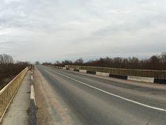 Мост через Веряжку by <b>iwatkot</b> ( a Panoramio image )