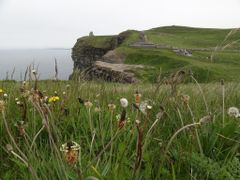 Cliff of Moher by <b>AnaMariaOss</b> ( a Panoramio image )