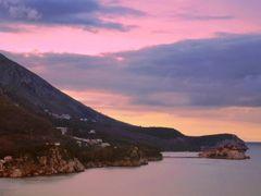 Sveti Stefan Island-Budva/Karadag TR-59 by <b>H.Ibrahim Uzmezoglu</b> ( a Panoramio image )