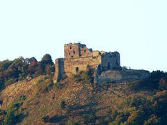 Kapusany Castle by <b>s_shugarov</b> ( a Panoramio image )