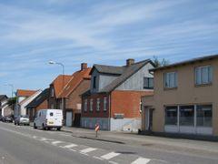 Arhusvej, Stilling, Denmark by <b>-HARMONSA-</b> ( a Panoramio image )