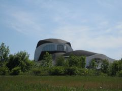 Rudolf Steiner School. (Audonicon) by <b>-HARMONSA-</b> ( a Panoramio image )