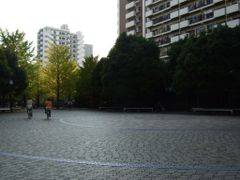autumn in Hikarigaoka by <b>k-be</b> ( a Panoramio image )