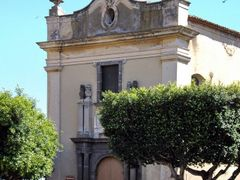 Pantheon. Paterno, Catania. by <b>Nicola e Pina in Sicilia</b> ( a Panoramio image )