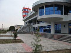 Наманган - Аэропорт by <b>Nodir</b> ( a Panoramio image )