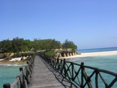 Changu island pier by <b>Aldo Ferretto</b> ( a Panoramio image )