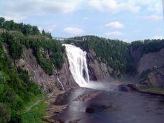 CANADA Cataratas de Montmorency Queb?c by <b>Talavan</b> ( a Panoramio image )