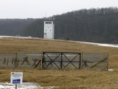 Open air museum near Behrungen by <b>rhonweed</b> ( a Panoramio image )